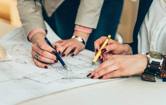 Approving your design – a critical step in your fit out program