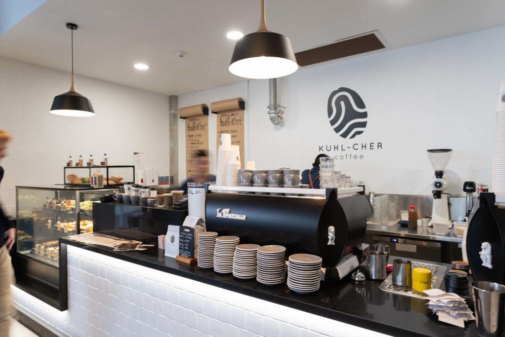 Kuhl-cher Coffee, King Street